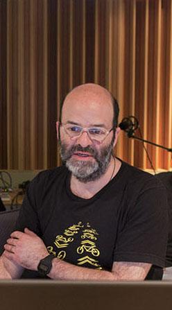 Stéphane Claude